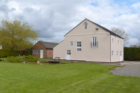 4 bedroom barn conversion for sale - Bleeding Wolf Lane, Scholar Green, Cheshire, ST7 3BH