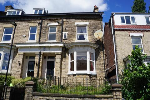 6 bedroom end of terrace house for sale - ***OPEN VIEWING 12:00 - 12:30 SATURDAY 23TH JUNE*** Harcourt Road, Broomhill, Sheffield, S10 1DJ