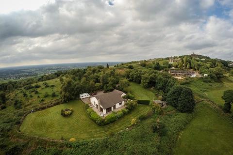 3 bedroom detached bungalow for sale - Rockside, Mow Cop, Cheshire, ST7 4PG