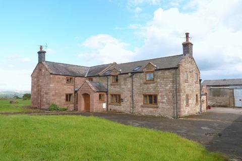 5 bedroom detached house for sale - Long Edge Road, Biddulph Park, Stoke-On-Trent, ST8 7FD