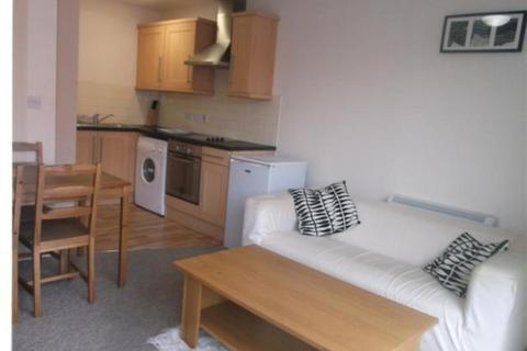 1 bedroom flat to rent - Ahlux Court, Millwright Street, Leeds, LS2 7QP