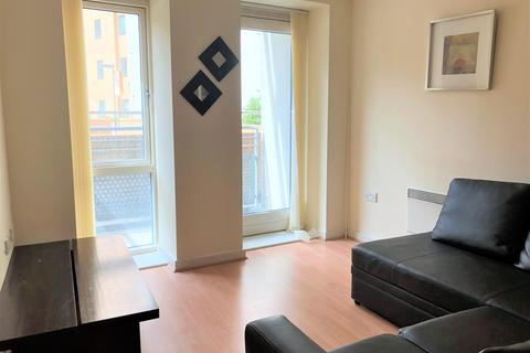 2 bedroom flat to rent - Aspect 14, Elmwood Lane, Leeds, LS2 8WH