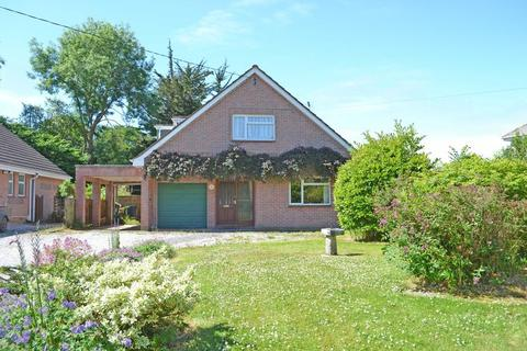 4 bedroom detached house for sale - Sid Lane, Sidmouth