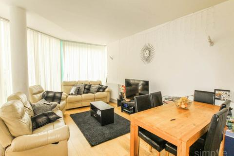 3 bedroom flat to rent - Cardinal Building , Old Station Approach , Hayes