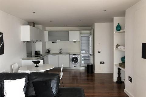 1 bedroom apartment to rent - The Edge , Clowes Street, Salford, M3 5NF