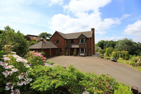 5 bedroom detached house for sale - Staddiscombe, Plymouth