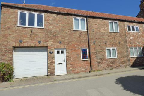 2 bedroom end of terrace house for sale - Wood Lane, Beverley, HU17 8BS