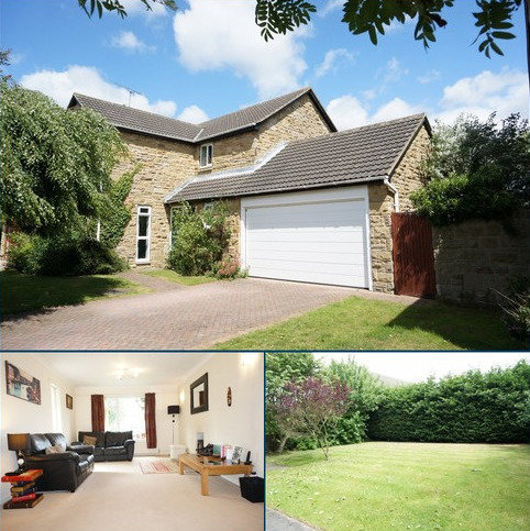 4 bedroom detached house for sale - Aire Road, Wetherby