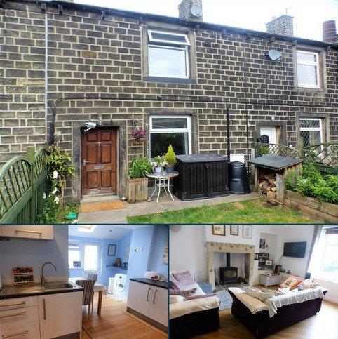 2 bedroom cottage for sale - Mill Street, Cross Hills
