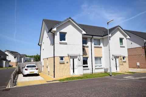 3 bedroom semi-detached house for sale - Willowford Drive, Crookston, Glasgow, G53 7LW