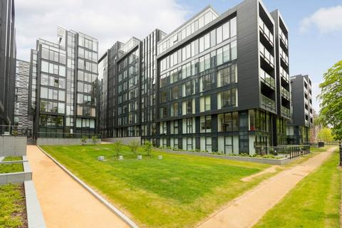 2 bedroom flat to rent - Simpson Loan, Quartermile Development, City Centre