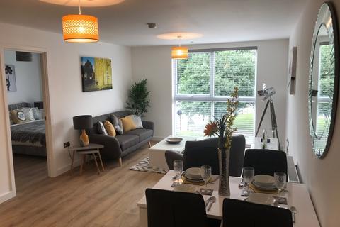 1 bedroom apartment for sale - Edward Street, Birmingham, B1
