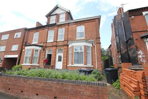 1 bedroom flat to rent - Gillott Road, Edgbaston, B16