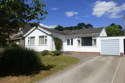 3 bedroom detached bungalow for sale - Hillside Road, Corfe Mullen