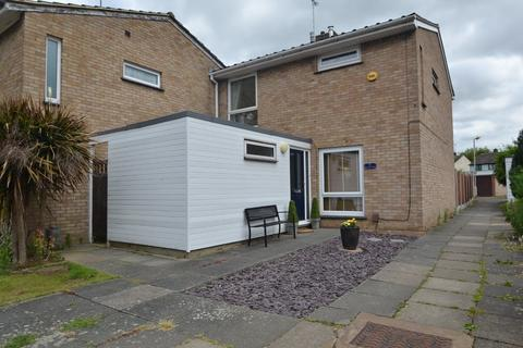 3 bedroom end of terrace house for sale - Beaumont Walk, Chelmsford, CM1 2HF