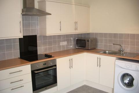 3 bedroom flat to rent - King Street, City Centre