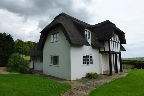 3 bedroom cottage to rent - The Thatched Cottage, Hareby, PE23 4HT