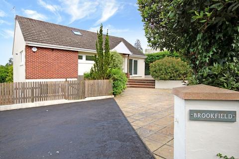 4 bedroom detached house for sale - Brooklands Lane, Torquay, TQ2
