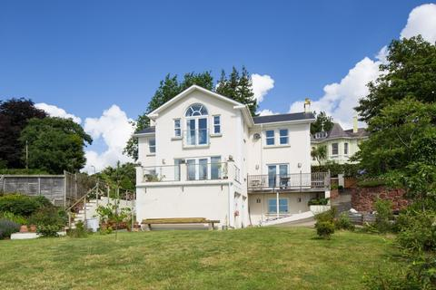 5 bedroom detached house for sale - Greenway Road, Torquay, TQ2