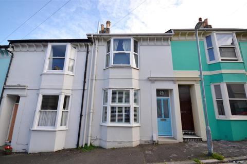 3 bedroom terraced house for sale - Brigden Street, Brighton, BN1