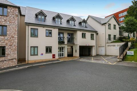1 bedroom retirement property for sale - Stover Court, Newton Abbot