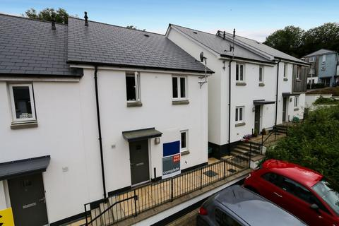 3 bedroom semi-detached house for sale - Gascon Close, Ogwell