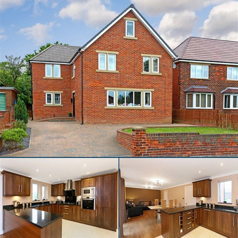 4 bedroom detached house for sale - Ennerdale Road, Dewsbury
