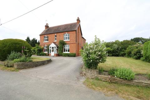 4 bedroom detached house for sale - Kixley Lane, Knowle