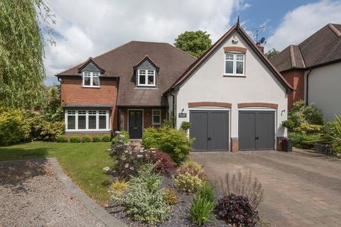 6 bedroom detached house for sale - The Copse, Dorridge