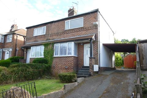 2 bedroom semi-detached house to rent - Meadow Bank, Holywell