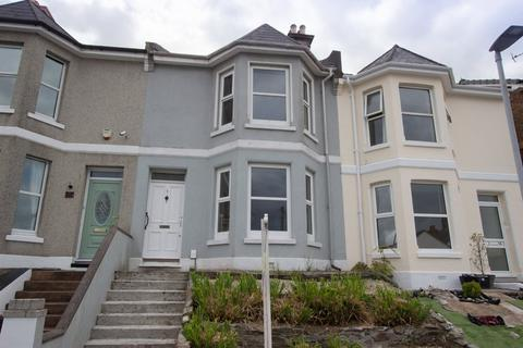 3 bedroom terraced house for sale - Stoke, Plymouth