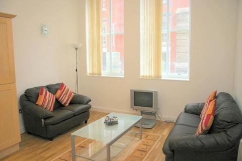 1 bedroom apartment for sale - The Wentwood, 72-76 Newton Street, Northern Quarter, Manchester, M1