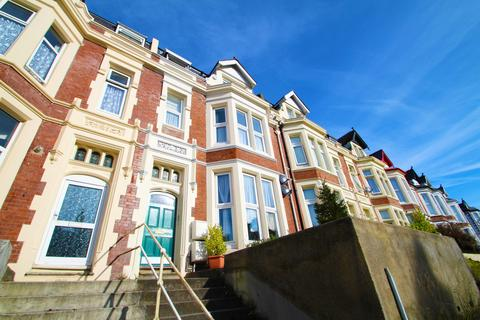 2 bedroom apartment for sale - Freedom Park Villas |  Lipson Road | Plymouth
