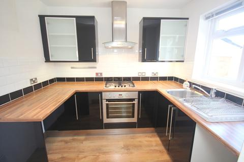2 bedroom terraced house to rent - Stott Close, Efford