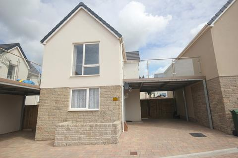2 bedroom detached house to rent - Vixen Way, Plymouth