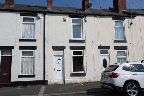 3 bedroom terraced house to rent - Lancing Road, Sheffield