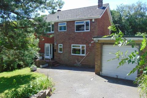 3 bedroom detached house to rent - Bassett Green Close