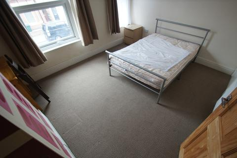 2 bedroom terraced house to rent - St Osburgs Road, Coventry, CV2 4EG