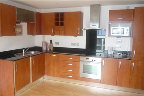2 bedroom apartment to rent - Magellan House, Armouries Way, Leeds