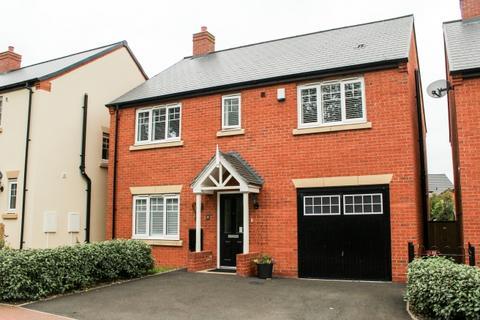 5 bedroom detached house for sale - 8 Cowslip Acres, Church Aston, Newport, Newport, TF10 9FB
