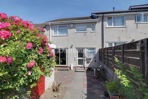 3 bedroom terraced house for sale - Coeden Dal, Pentwyn, Cardiff, CF23