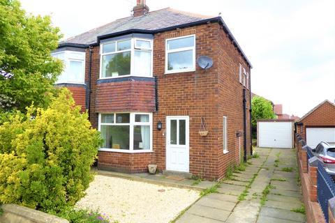 3 bedroom semi-detached house for sale - Glenholme Road, Farsley