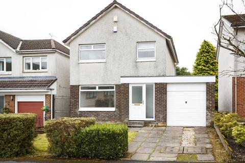 3 bedroom detached house to rent - Glenward Avenue, Lennoxtown