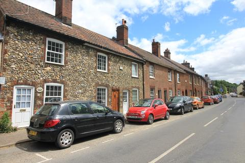 2 bedroom cottage to rent - THE STREET , TROWSE, NORWICH , NORFOLK  NR14