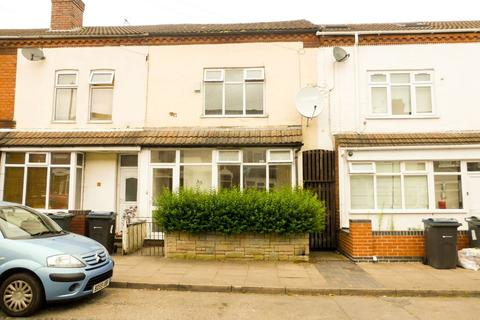 3 bedroom terraced house to rent - Hobson Road, Selly Park