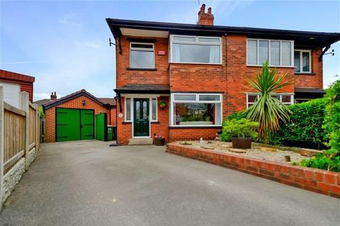 3 bedroom semi-detached house for sale - Lynwood Grove, Wortley, Leeds, West Yorkshire, LS12