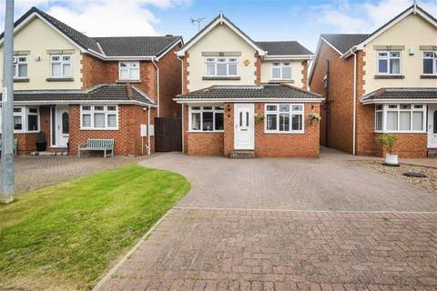 3 bedroom detached house for sale - Cherry Tree Close, Bilton, HU11