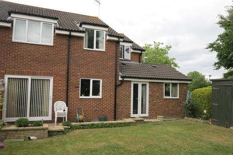 5 bedroom detached house for sale - Hawedon Way, Lower Earley, Reading, Berkshire, RG6 3AP