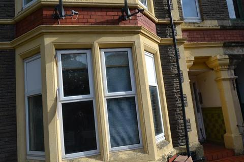 2 bedroom flat to rent - F1 26, North Road, Cathays, Cardiff, South Wales, CF10 3DY