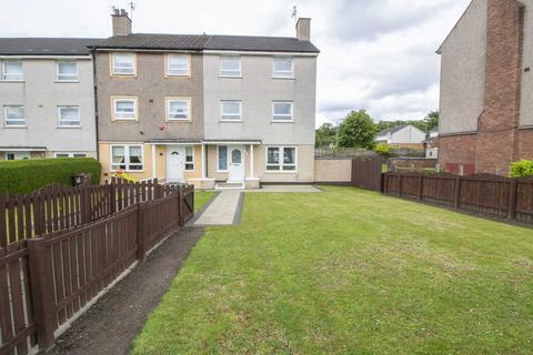 4 bedroom end of terrace house for sale - Castlemilk Drive, Glasgow